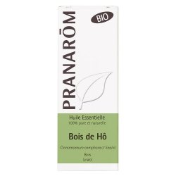 Pranarom Bois de Hô huile ess 10ml