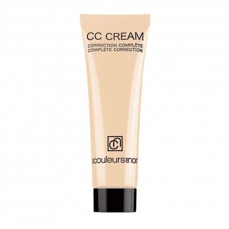 Les Couleurs de Noir CC Cream Correction Complète SPF30 03 Moyen 30ml