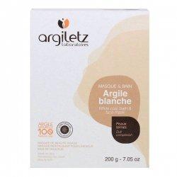 Argiletz Argile Blanche Masque & Bain 200g