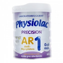 Physiolac Precision AR 1 800g