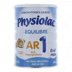 Physiolac Equilibre AR 1 900g