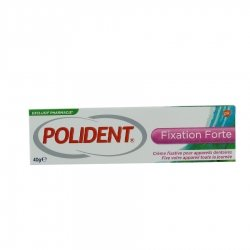 Polident Fixation Forte 40g
