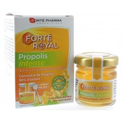 Forté Pharma Royal Propolis Intense 40g