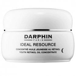 Darphin Ideal Resource Concentré Huile Jeunesse au Rétinol 60 capsules