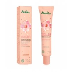 Melvita Nectar de Roses BB Perfecteur de Teint Doré 40ml