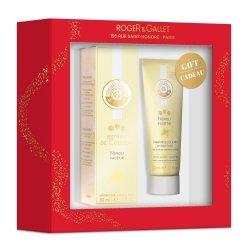 Roger & Gallet Coffret Néroli Facétie Extrait de Cologne 30ml + Cadeau Parfum de Douche Hydratant 50ml