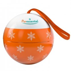 Puressentiel Coffret Boule de Noël Orange