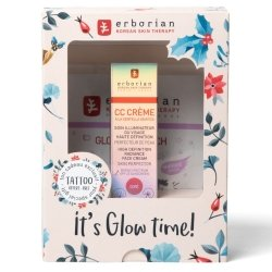 Erborian Kit Glow On The Go