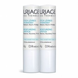 Uriage Duo Pack Stick Lèvres Hydratant 4g