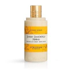 L'Occitane en Provence Jasmin-Immortelle Néroli Voile de Lait Corps 250ml