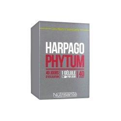 Nutrisanté Les Nutri'sentiels Harpagophytum 40 gélules
