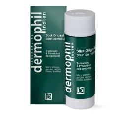Dermophil Indien Stick Original pour les Mains 30g