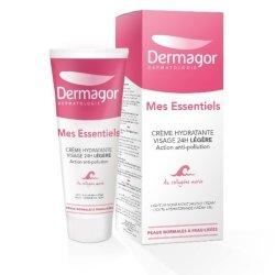 Dermagor Essent Crème Hydratante Légère 40ml