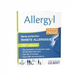 Allergyl Spray Protection Rhinite Allergique 200 doses