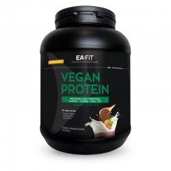 Eafit Vegan Protein Homme Chocolat Amande 750g