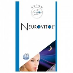 Kotor Neurovitol 60 capsules