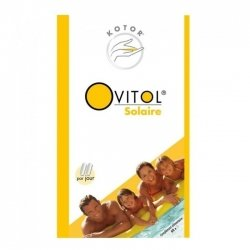 Kotor Ovitol Solaire 60 gélules