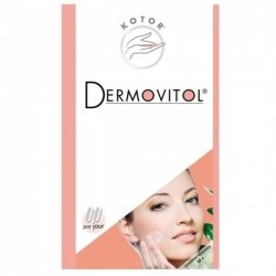 Kotor Dermovitol 60 capsules