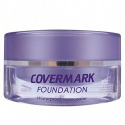 Covermark Classic Foundation Fond de Teint N°10 Blanc 15ml