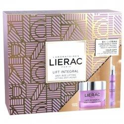 Lierac Hydragenist Coffret - Gel-Crème Hydratant Oxygénant 50ml + Cadeau Gel Yeux Hydra-Lissant 15ml