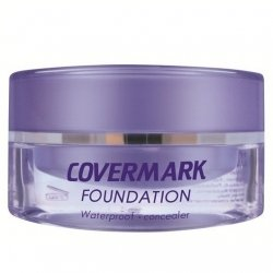 Covermark Classic Foundation Fond de Teint N°6 Pêche 15ml