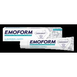 Emoform Dentifrice aux Particules de Diamant 75ml