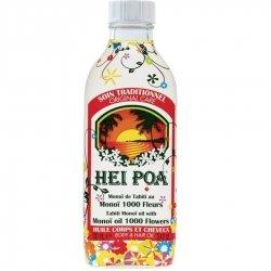 Hei Poa Monoï de Tahiti au 1000 Fleurs 100 ml