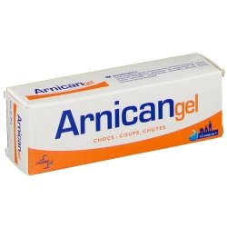 Arnican Gel 100g