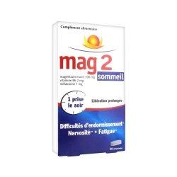 Cooper Mag 2 Sommeil 30 comprimés