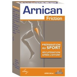 Cooper Arnican Friction Lotion 240ml
