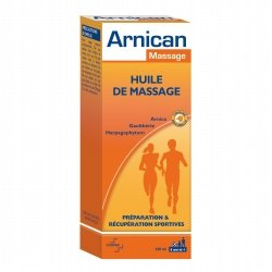 Cooper Arnican Huile de Massage 150ml