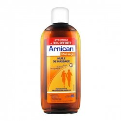 Cooper Arnican Huile de Massage 150ml + 50ml offerts