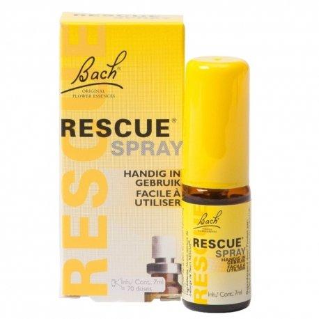 Fleurs de Bach rescue spray 7ml