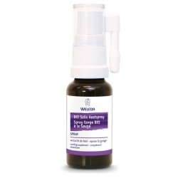 Weleda Spray gorge sauge bio 20ml