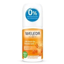WELEDA Argousier 24h Roll-On Déodorant