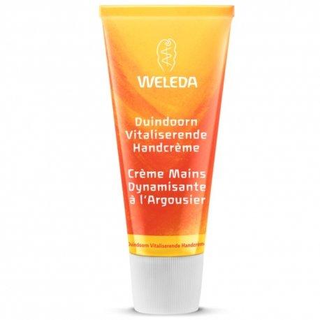 Weleda Crème main argousier 50ml