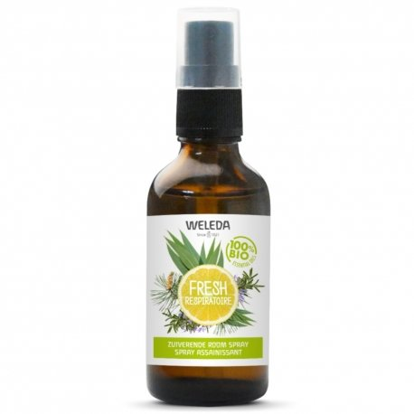 Weleda Spray Assainissant Respiratoire 50ml