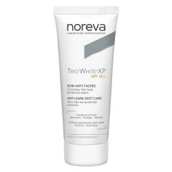 Noreva Trio White XP Soin Anti-Taches SPF50+ 40ml
