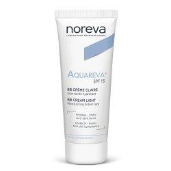 Noreva Aquareva BB Crème Claire SPF15 40ml