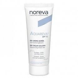 Noreva Aquareva BB Crème Teinte Dorée 40ml
