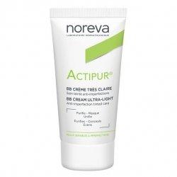Noreva Actipur BB Crème Très Claire 30ml