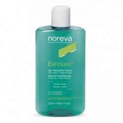 Noreva Exfoliac Gel Moussant Doux 250ml