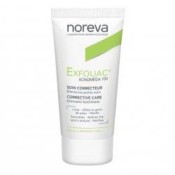 Noreva Exfoliac Acnoméga 100 Soin Correcteur 30ml
