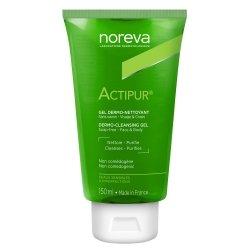 Noreva Actipur Gel Dermo-Nettoyant 150ml