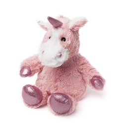 Soframar Warmies Cozy Peluches Bouillotte Licorne
