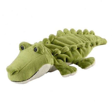 Soframar Warmies Cozy Peluches Juniors Bouillotte Crocodile