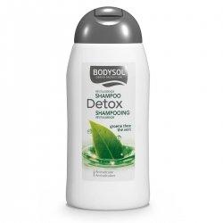 Bodysol: detox shampooing revitalisant 250ml