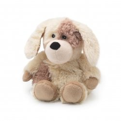 Soframar Warmies Cozy Peluches Juniors Bouillotte Chien