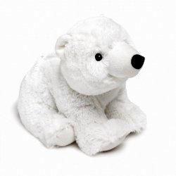 Soframar Warmies Cozy Peluches Bouillotte Ours Polaire
