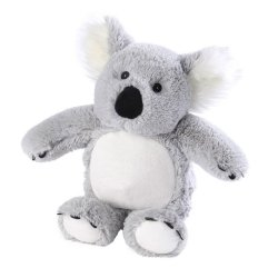 Soframar Warmies Cozy Peluches Bouillotte Koala